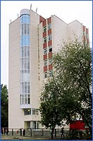 Администрация центрального района Воронежа