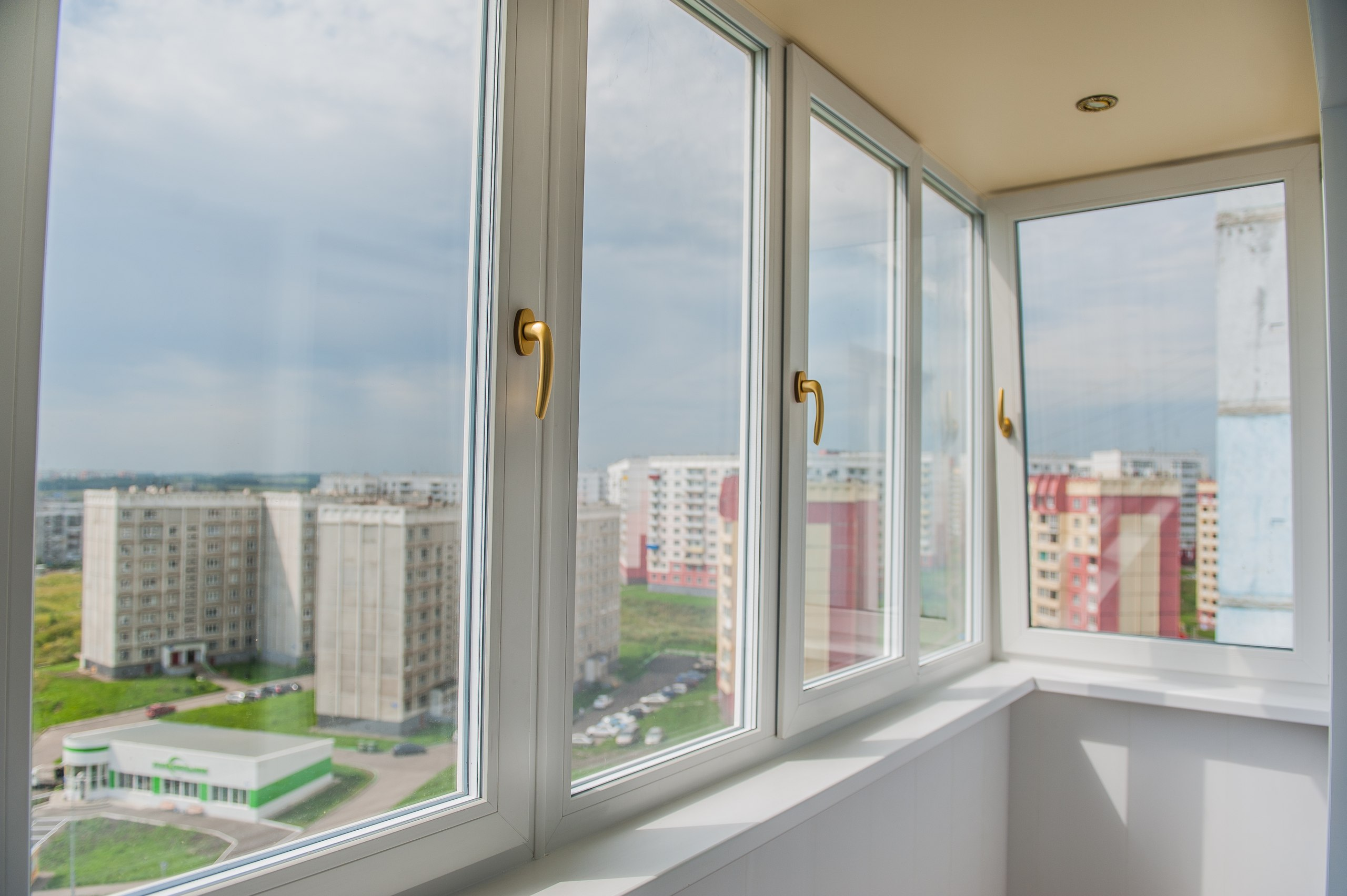 Остекление балконов и лоджий альфа-пласт.рф - саратов, энгел.
